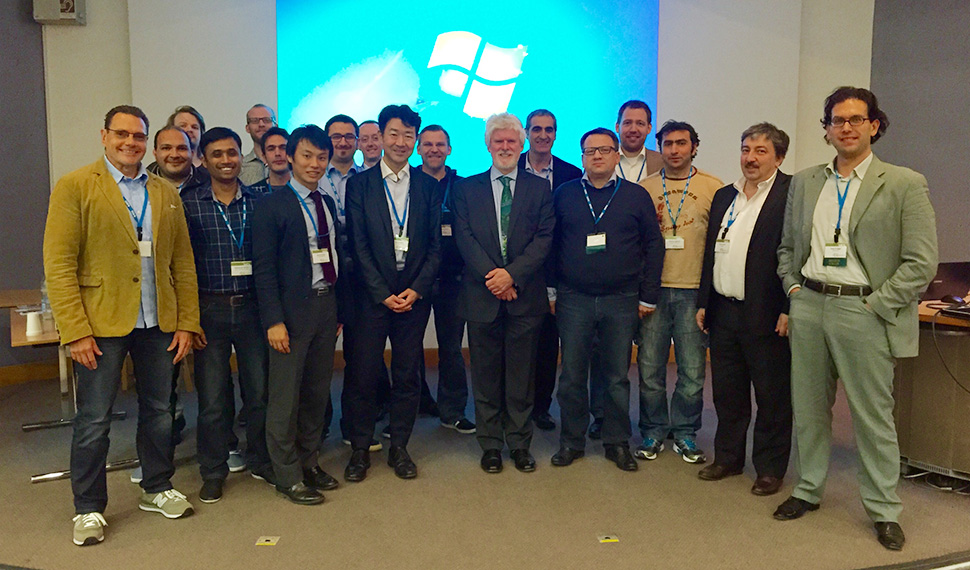 NGNI, Event, Soft5G, 2015, Foto