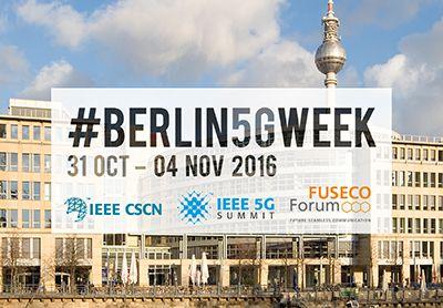 NGNI, Berlin5GWeek, Banner