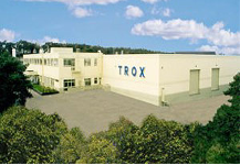 About TROX UK